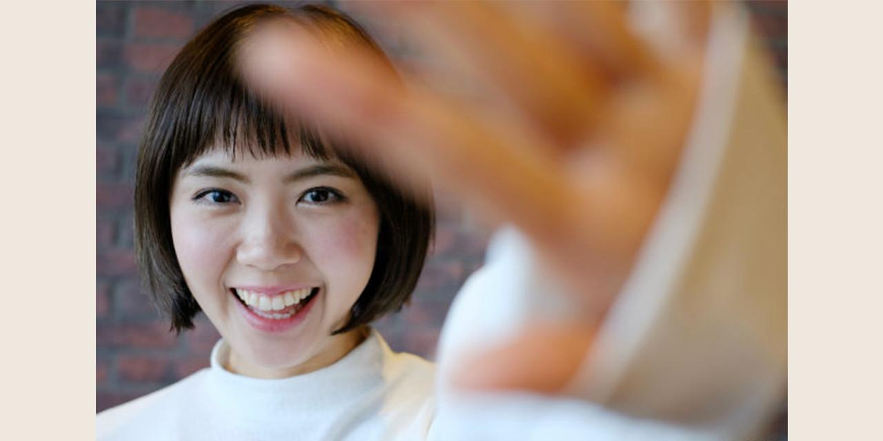 第一回「富士フイルムCM広告モデルオーディション」グランプリ獲得者インタビュー