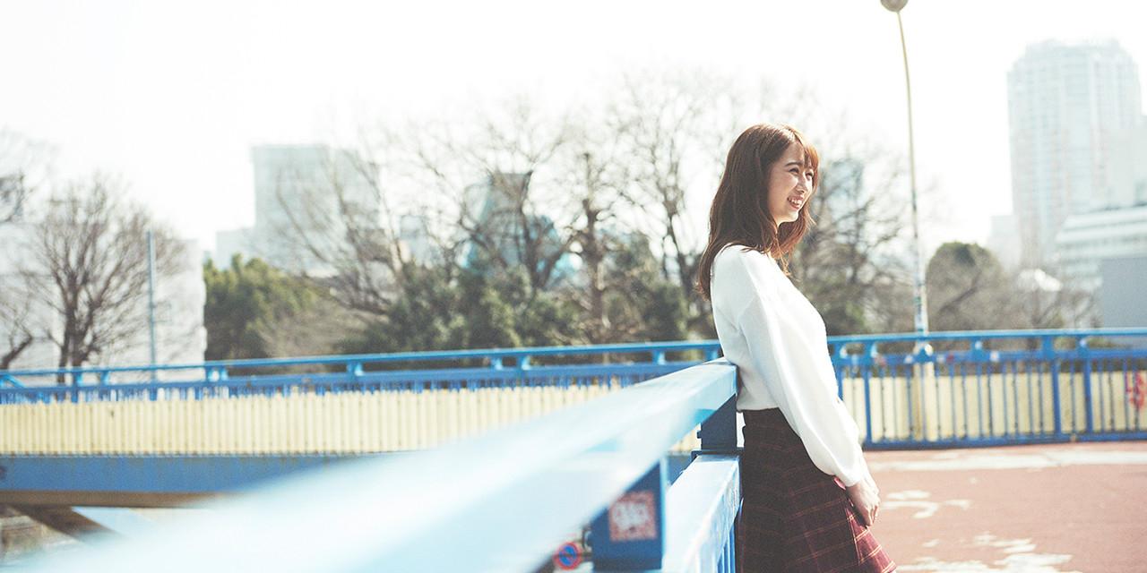 アイドルをやめてから自信喪失…。新たな挑戦が成長の糧に/大脇有紗さん