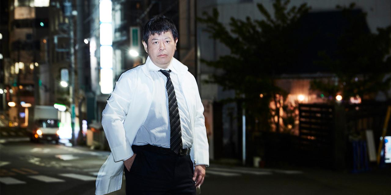 「何事にも準備が9割」タレントドクター・大竹真一郎がメディア進出に成功した理由とは