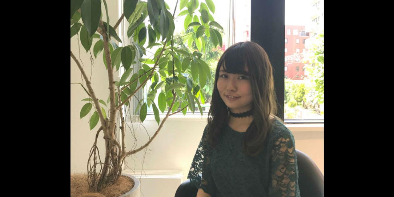 第7回 SHOWROOM公式!次世代スターSHOWROOMER決定戦☆ グランプリインタビュー