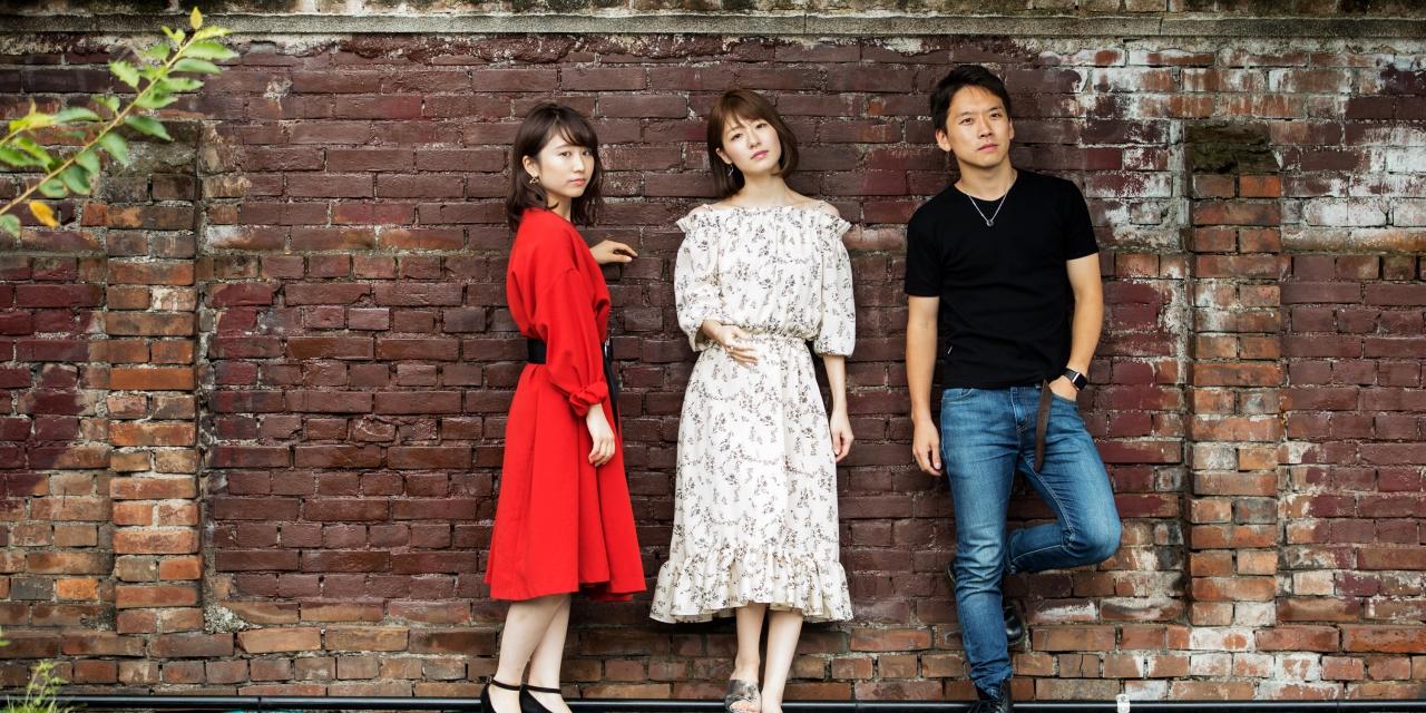 【劇団4ドル50セント/糸原・田代・久道インタビュー】デビューから1年。成長、変化、これからの夢