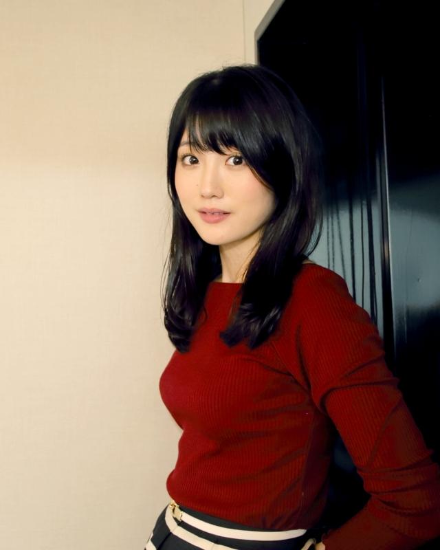 """かわいすぎる新喜劇女優・小寺真理「10年先の夢を叶えるためには損得なしの""""種まき""""が必要」"""