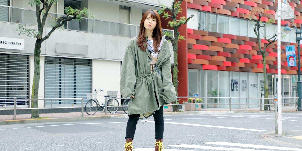 今、最もアイドルらしくないアイドル?LoveCocchi西村歩乃果「明日死んでも後悔しない生き方をしたい」