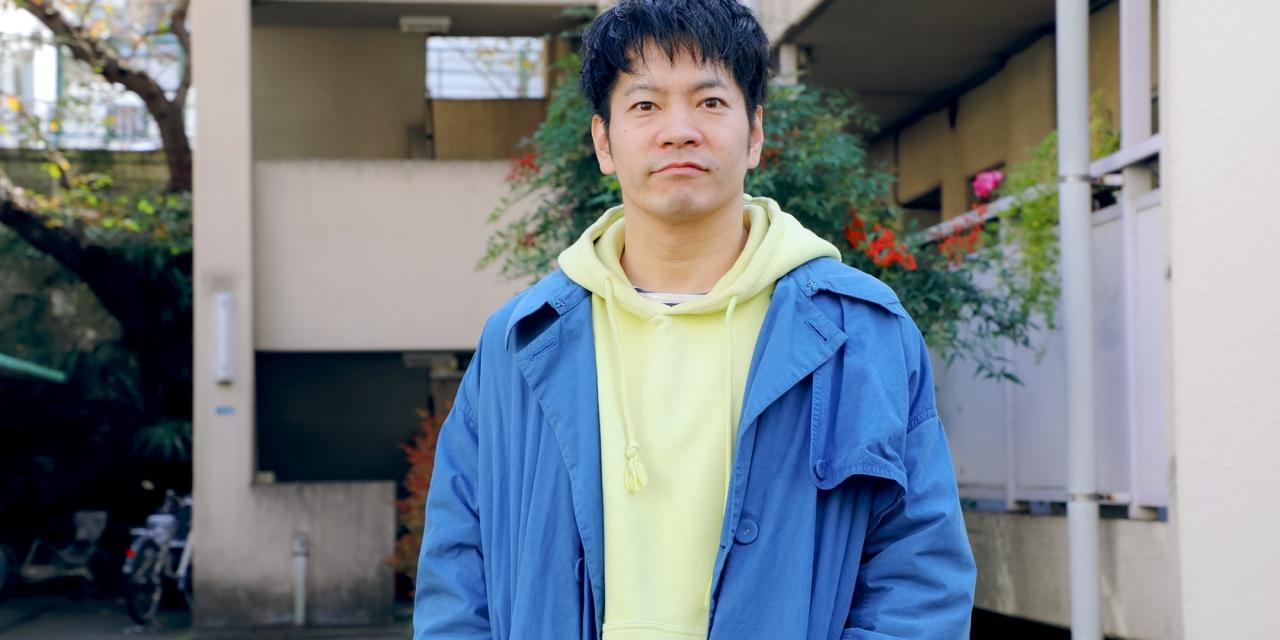 ブロードキャスト!!吉村憲二・芸歴18年目の覚悟「SHOWROOMで第二のお笑い人生をかける」