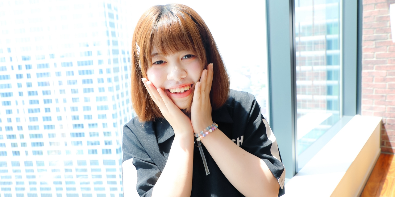インタビュー史上No.1のアイドル好き!水城みんとさんにインタビュー「アイドルオタクだった私ができること」